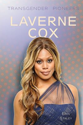 Laverne Cox Cover Art