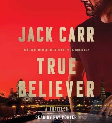 True believer : by Carr, Jack