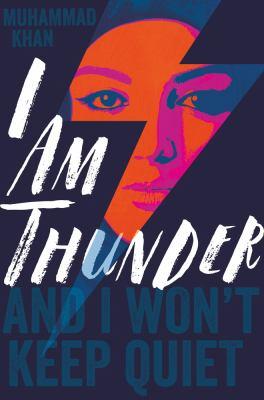 I am thunder by Khān, Muḥammad, author.