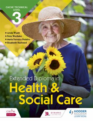 Extended diploma in health and social care