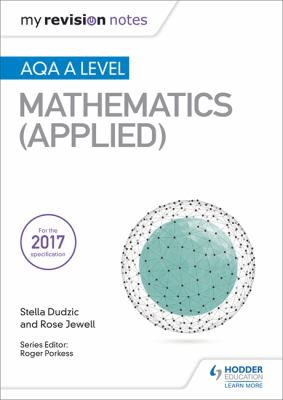 AQA A-level Mathematics (Applied)