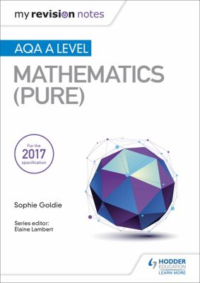 AQA A level maths (Pure)