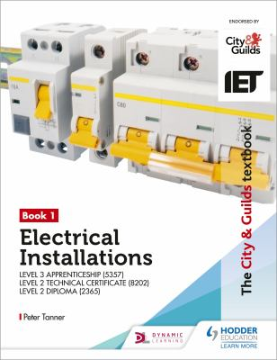 Electrical installations book 1