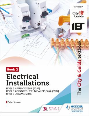 Electrical installations Book 2