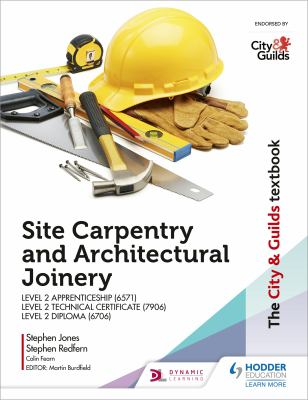 Site carpentry and architectural joinery level 2