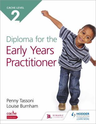Diploma for the Early Years Practitioner