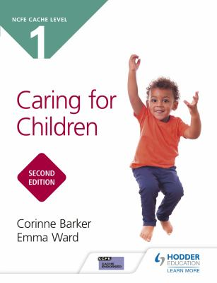 CACHE L1 Caring for children