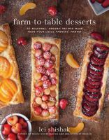 Farm to Table Desserts book cover