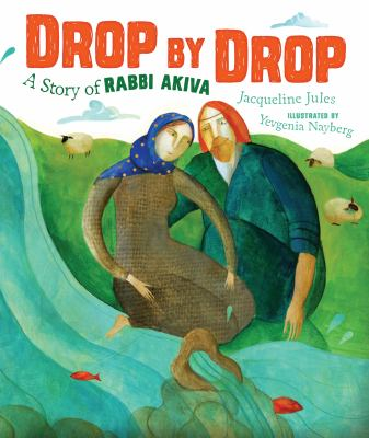 Cover Art for Drop by Drop