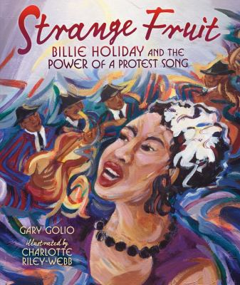 Strange Fruit: Billie Holiday & the Power of a Protest Song