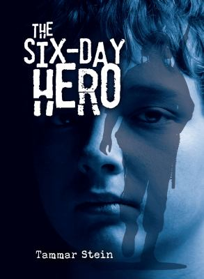 Cover Art for The Six-Day Hero