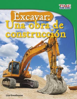 Excavar : by Greathouse, Lisa E.,