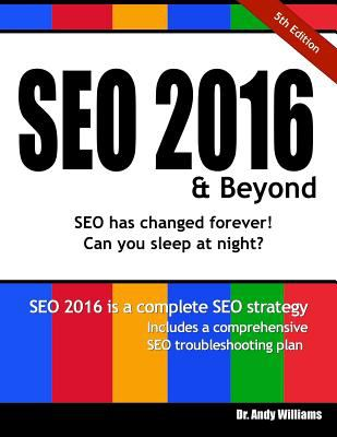 SEO 2016 and Beyond