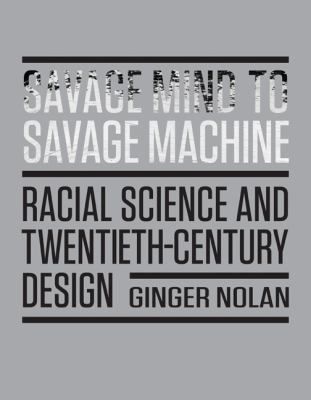 Nolan Savage Mind to Savage Machine