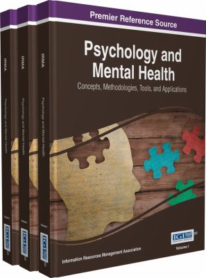 Book Cover - Title in white lettering over the shape of a human face in profile with several puzzle pieces against a black background.