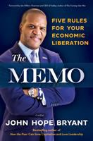 the memo book cover