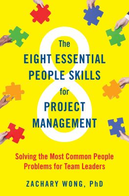 The Eight Essential People Skills for Project Management - open in a new window
