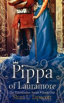 Pippa of Lauramore / by Tapscott, Shari L.,