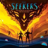 The+seekers by Panicker, Hari © 2019 (Added: 11/24/20)
