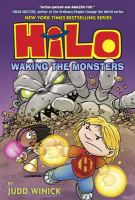 Hilo. Book 4 : Waking the monsters