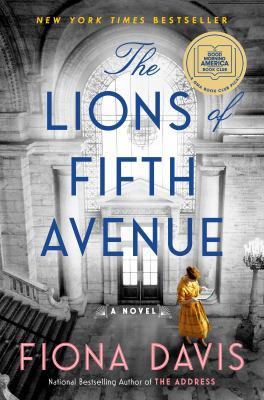 The Lions of Fifth Avenue - August
