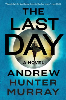 The Last Day book cover