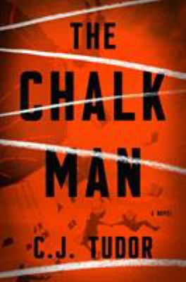 Details about The Chalk Man