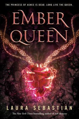 Ember Queen ( Ash Princess #3 )