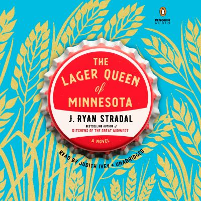 Lager Queen of Minnesota