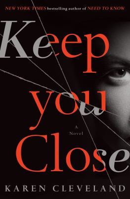 Keep You Close book cover