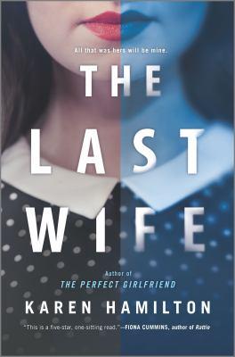 Last Wife, Karen Hamilton