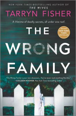 Wrong Family - March