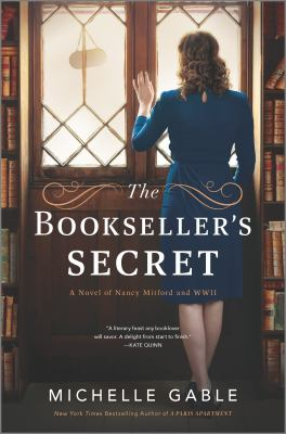 The bookseller's secret : by Gable, Michelle,
