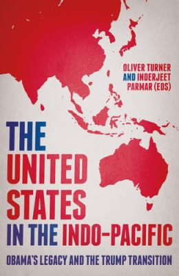 The United States in the Indo-Pacific