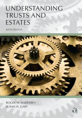Link to Understanding Trusts and Estates