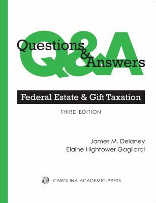 Link to Federal Estate and Gift Taxation (Q&A)
