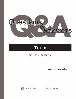 Link to Torts (Q & A)