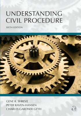 Link to Understanding Civil Procedure