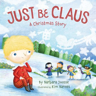 Just Be Claus