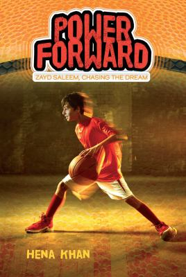 Power forward / by Khan, Hena,