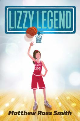 Lizzy Legand, by Matthew Ross Smith