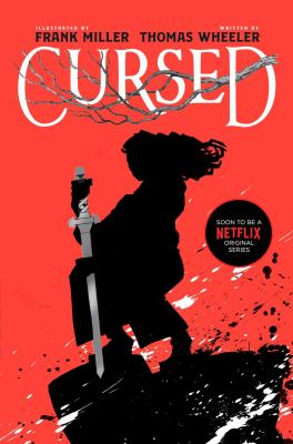 Cursed / by Wheeler, Thomas