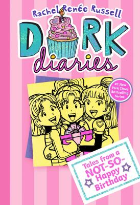 Dork Diaries: Birthday Drama