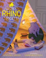 The+secret+rhino+society by Jacobs, Jonathan E. © 2020 (Added: 10/5/20)