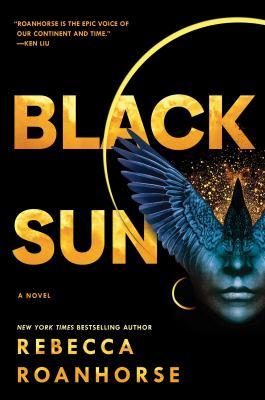 Black Sun - April