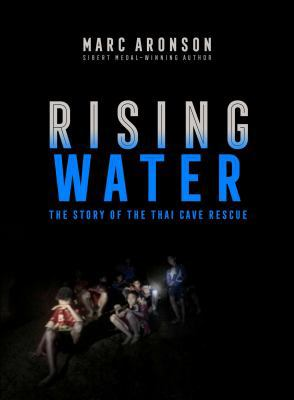 Rising Water book cover