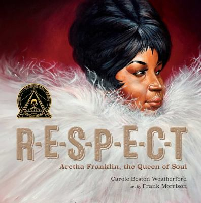R-E-S-P-E-C-T Aretha Franklin, the Queen of Soul