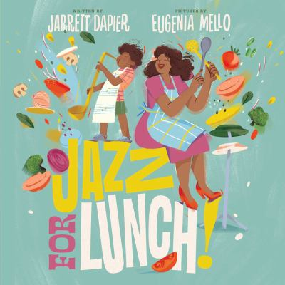Jazz for lunch!