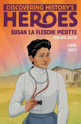 Susan LaFlesche Picotte