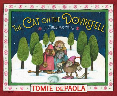 The cat on the Dovrefell : a Christmas tale